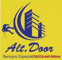 Alpinismo Industrial - Alt.Door